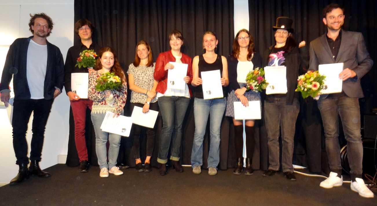 Preis für junge Literatur