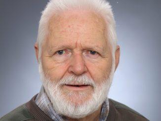 Wolf-Dieter Krämer