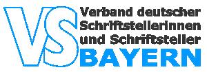 Verband deutscher Schriftstellerinnen und Schriftsteller in Bayern - Logo