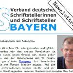 Newsletter des VS Bayern