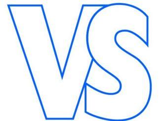 VS Verband deutscher Schriftstellerinnen und Schriftsteller - Logo