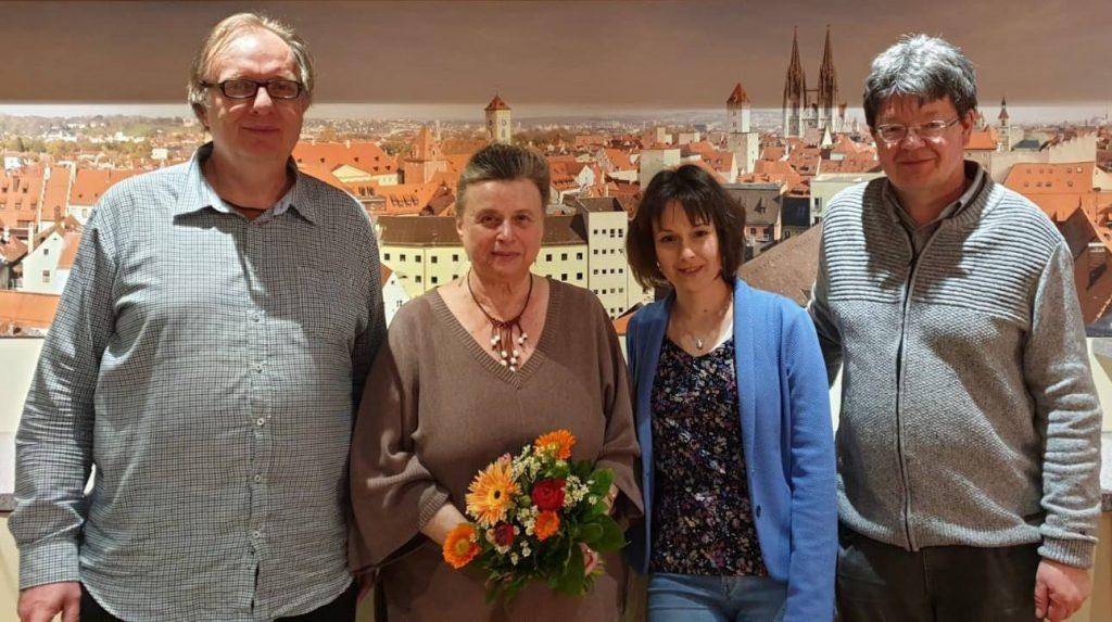Vorstand VS Ostbayern