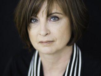 Portraitfoto Krystyna Kuhn